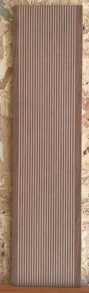 Pavimento porcelánico Deck Cerejeira