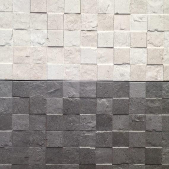 Block Nordic Brick